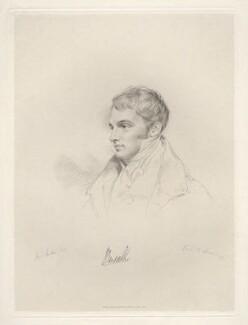 John Russell, 1st Earl Russell, by Frederick Christian Lewis Sr, after  Joseph Slater - NPG D20600