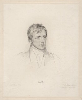 John William Ward, 1st Earl of Dudley, by Frederick Christian Lewis Sr, after  Joseph Slater - NPG D20610