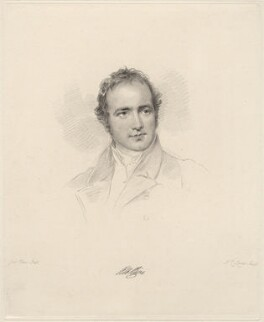 Robert Henry Clive, by Frederick Christian Lewis Sr, after  Joseph Slater - NPG D20612