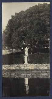 'Garsington', by Lady Ottoline Morrell - NPG Ax141520