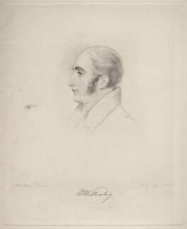 Henry Wellesley, by Frederick Christian Lewis Sr, after  Joseph Slater - NPG D20620