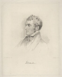 Henry Labouchere, Baron Taunton, by Frederick Christian Lewis Sr, after  Joseph Slater, (1828) - NPG D20626 - © National Portrait Gallery, London
