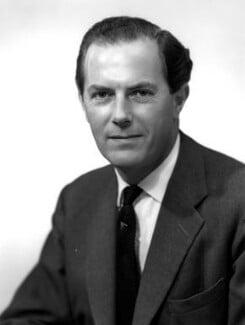 Humphrey Edward Gregory Atkins, Baron Colnbrook, by Bassano Ltd - NPG x171920