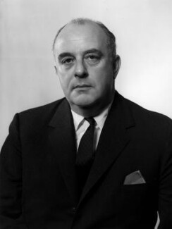 (Nathaniel Mayer) Victor Rothschild, 3rd Baron Rothschild, by Bassano Ltd - NPG x172041
