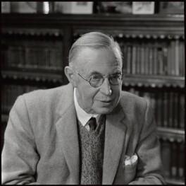 Sir Gilbert Charles Upcott, by John Gay - NPG x127333