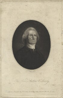 Arthur O'Leary, by George Keating - NPG D20936