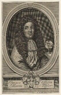 John Taylor, by Frederick Hendrik van Hove, after  Unknown artist - NPG D21028