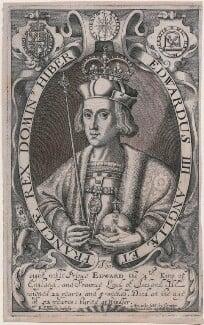King Edward IV, by Renold or Reginold Elstrack (Elstracke), published by  Compton Holland, 1618 - NPG D21041 - © National Portrait Gallery, London
