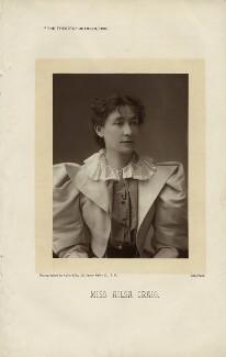 Edith Ailsa Geraldine Craig, by Alfred Ellis - NPG x6993