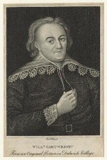 William Cartwright portrait gallery