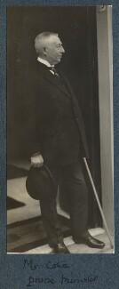 Hendrikus Colijn, by Lady Ottoline Morrell - NPG Ax142103