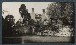 'Garsington', by Lady Ottoline Morrell - NPG Ax142357