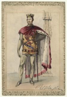 James Henry Robert Innes-Ker, 6th Duke of Roxburghe, after Unknown artist - NPG D21127