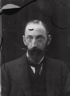 William Hugh Clifford, 10th Baron Clifford of Chudleigh, by Walter Stoneman - NPG x20715