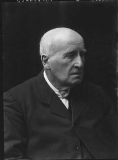 Sir John Hay Athole Macdonald, Lord Kingsburgh, by Walter Stoneman - NPG x24061