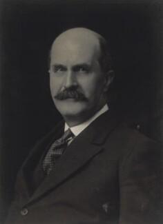 Sir William Henry Bragg, by Walter Stoneman - NPG x25108