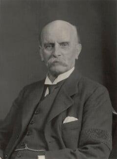 Frederick Lugard, 1st Baron Lugard, by Walter Stoneman - NPG x38527