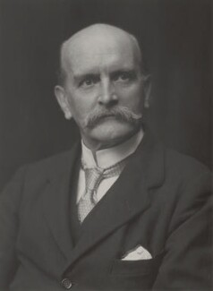 Frederick Lugard, 1st Baron Lugard, by Walter Stoneman - NPG x38807