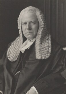 Richard Burdon Haldane, Viscount Haldane, by Walter Stoneman, for  James Russell & Sons - NPG Ax39013