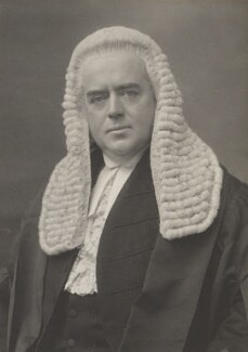 Sir Herbert Nield, by Walter Stoneman, for  James Russell & Sons - NPG Ax39016