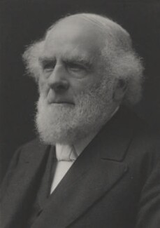 John Brown, by Walter Stoneman, for  James Russell & Sons, circa 1916 - NPG Ax39034 - © National Portrait Gallery, London