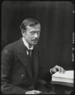 Sir (William) Graham Greene, by Walter Stoneman - NPG x43262
