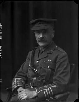 Sir William Hale-White, by Walter Stoneman - NPG x43272