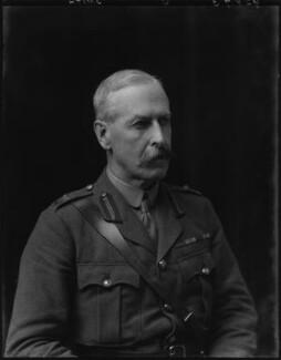 Sir Herbert Guthrie Smith, by Walter Stoneman - NPG x43473