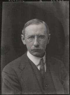 Alan Archibald Campbell Swinton, by Walter Stoneman - NPG x43480