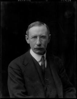 Alan Archibald Campbell Swinton, by Walter Stoneman - NPG x43481