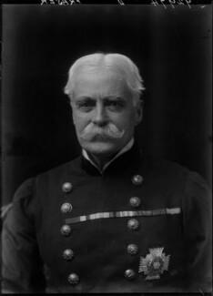 Sir Thomas Fraser, by Walter Stoneman - NPG x43607