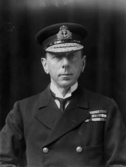 Sir Stanley Cecil James Colville, by Walter Stoneman - NPG x43761