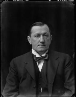 Albert Holden Illingworth, 1st Baron Illingworth, by Walter Stoneman - NPG x43932