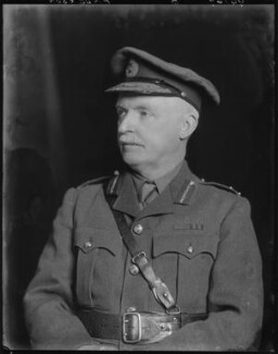 Sir Francis James Anderson, by Walter Stoneman, 1918 - NPG x44087 - © National Portrait Gallery, London