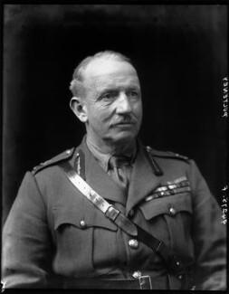 Sir William Pulteney Pulteney, by Walter Stoneman - NPG x44183