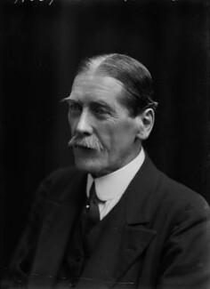 Sir (Charles) Inigo Thomas, by Walter Stoneman - NPG x44315