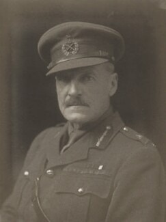 Sir Herbert Alexander Lawrence, by Walter Stoneman - NPG x65472