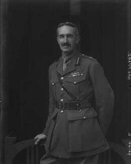 Seymour Hulbert Sheppard, by Walter Stoneman - NPG x65633