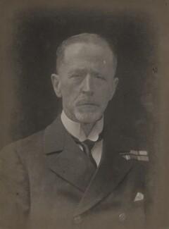 Sir William Pakenham, by Walter Stoneman - NPG x65821