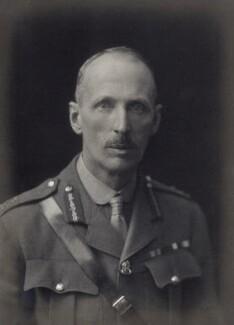 Arthur Crawford Daly, by Walter Stoneman - NPG x65982