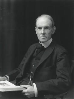 Sir Albert Gray, by Walter Stoneman - NPG x66354