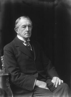 John George Butcher, Baron Danesfort, by Walter Stoneman - NPG x66644
