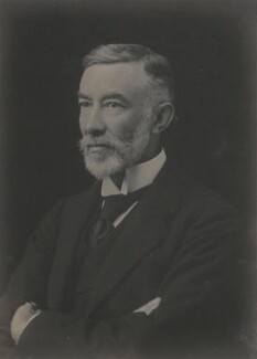 Sir Francis George Newbolt, by Walter Stoneman - NPG x66848