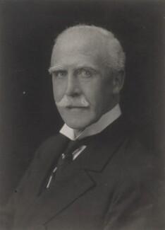 James Rennell Rodd, 1st Baron Rennell, by Walter Stoneman - NPG x66984