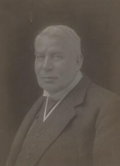 Sir William James Bull, 1st Bt, by Walter Stoneman - NPG x67231