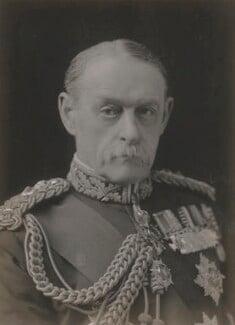 Sir Archibald Hunter, by Walter Stoneman - NPG x67307