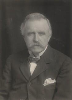 Edmund Henry Byng, 6th Earl of Strafford, by Walter Stoneman - NPG x67341