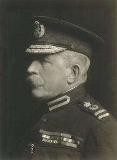 Sir Edward Willis Duncan Ward, 1st Bt, by Walter Stoneman - NPG x67344