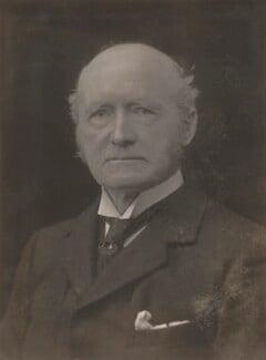 Sir Edward Mervyn Archdale, by Walter Stoneman, 1921 - NPG x67401 - © National Portrait Gallery, London