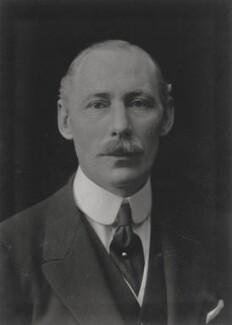Frederick Edward Guest, by Walter Stoneman - NPG x67415